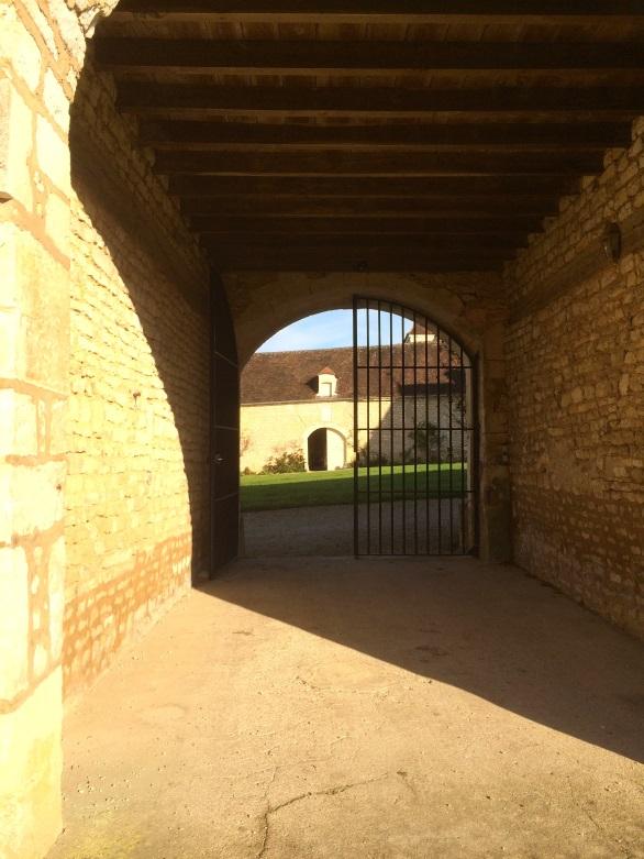 Chateau de Beru
