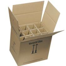 doos 12 flessen Vinologix