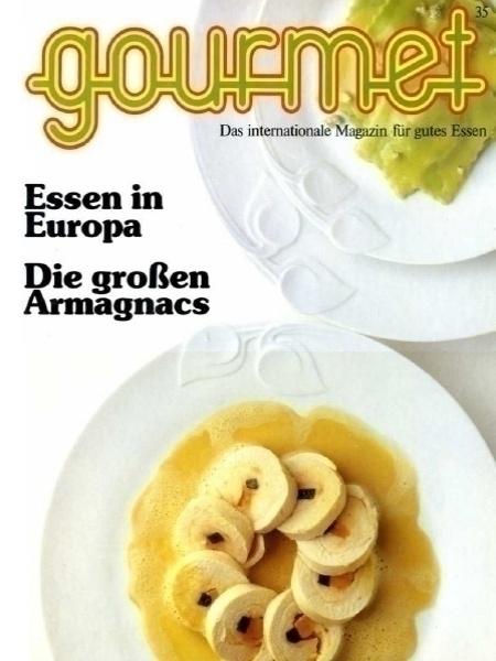 Gourmet n° 35
