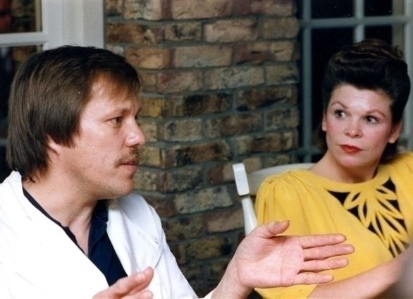 Hans-Josef Decker en Ine Droogh-Goossens