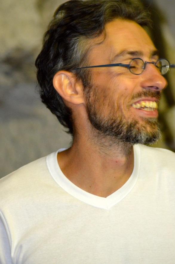 Jean-Yves Péron