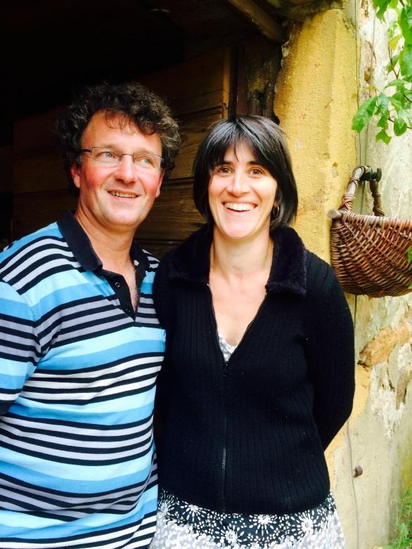 Philippe & Catherine Jambon
