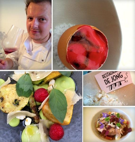 Jim de Jong | Restaurant de Jong