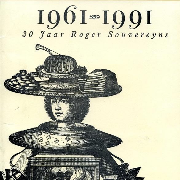 Feest van wereldformaat   30 jaar Roger Souvereyns
