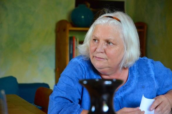 Rita Trossen