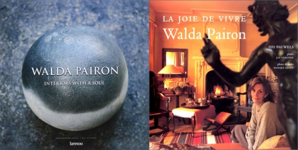 Walda Pairon | Interiors with a soul